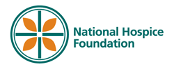 National Hospice Foundation logo
